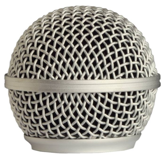 Shure SM58 Replacement Grill