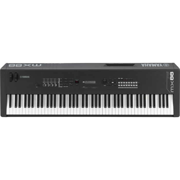 Yamaha MX88 Workstation Keyboard Synth