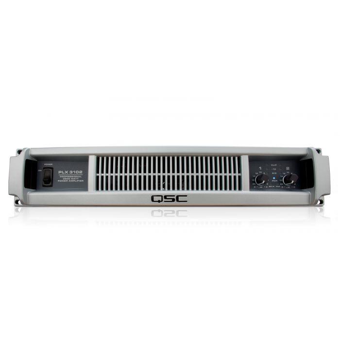 QSC PLX3102 PA Amplifier