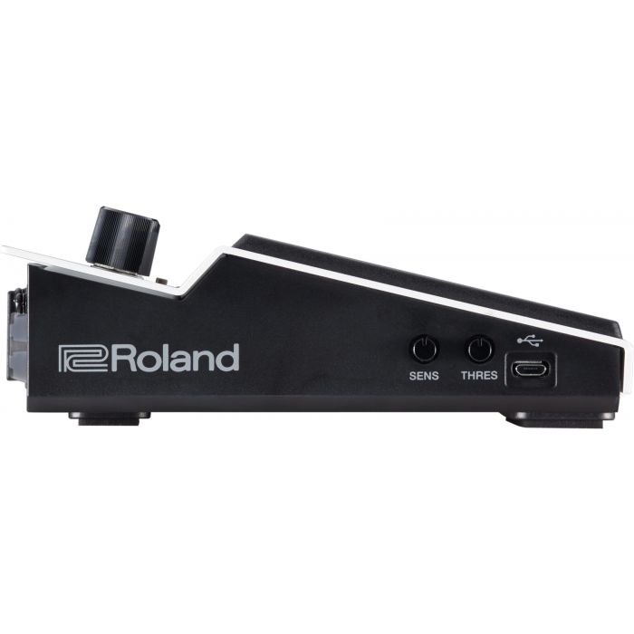 Roland SPD::One Percussion Compact Percussion Pad Side