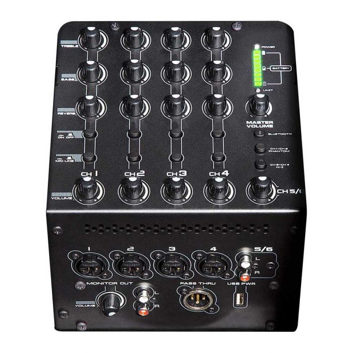 JBL EON ONE Pro All-In-One Portable PA System Mixer with Battery Indicator