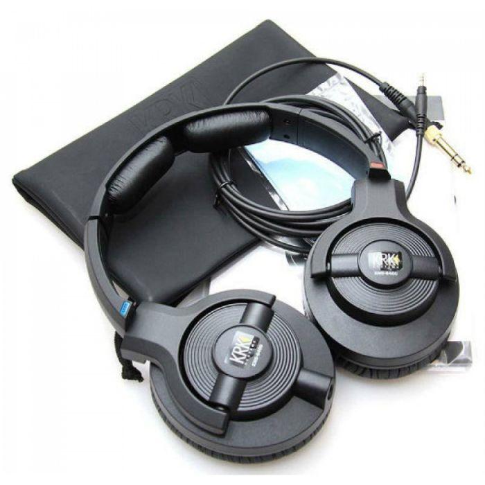 KRK 6400 DJ Headphones