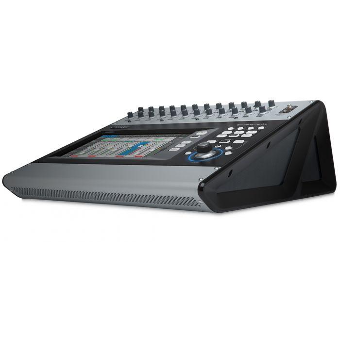 QSC TouchMix-30 Pro 32-Channel Digital Mixer Angle