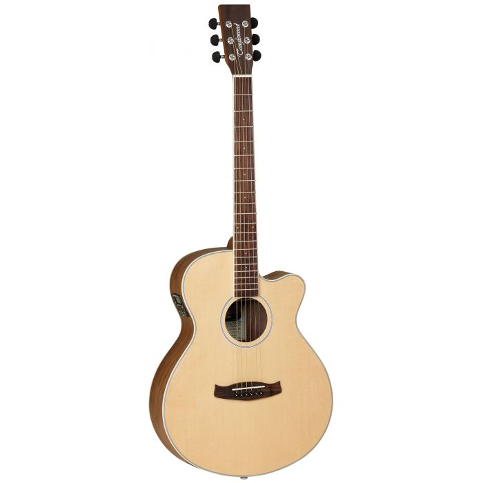 Tanglewood Discovery DBT SFCE BW