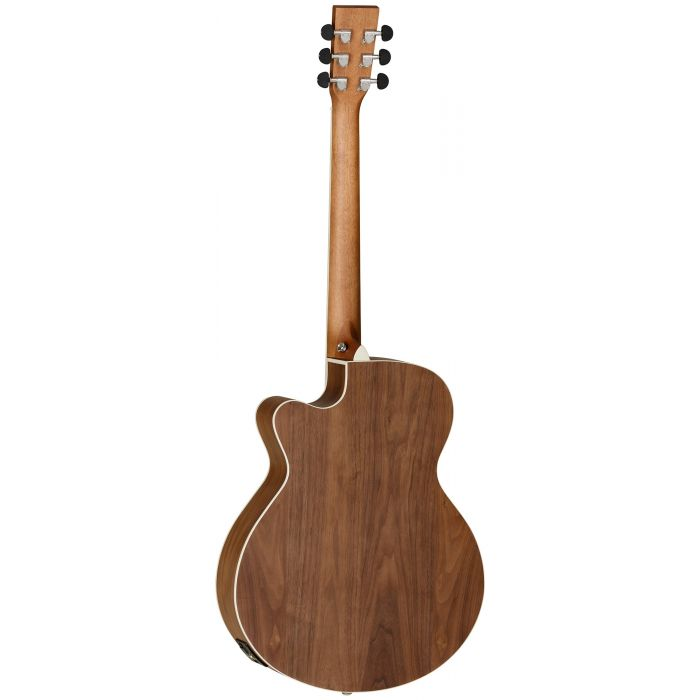 Tanglewood Discovery DBT SFCE BW Back