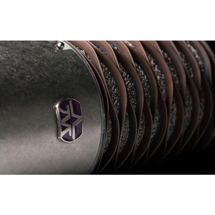 Aston Origin Cardioid Condenser Microphone Angle