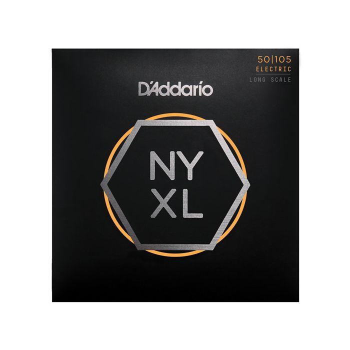 DAddario NYXL50105 Medium 50-105