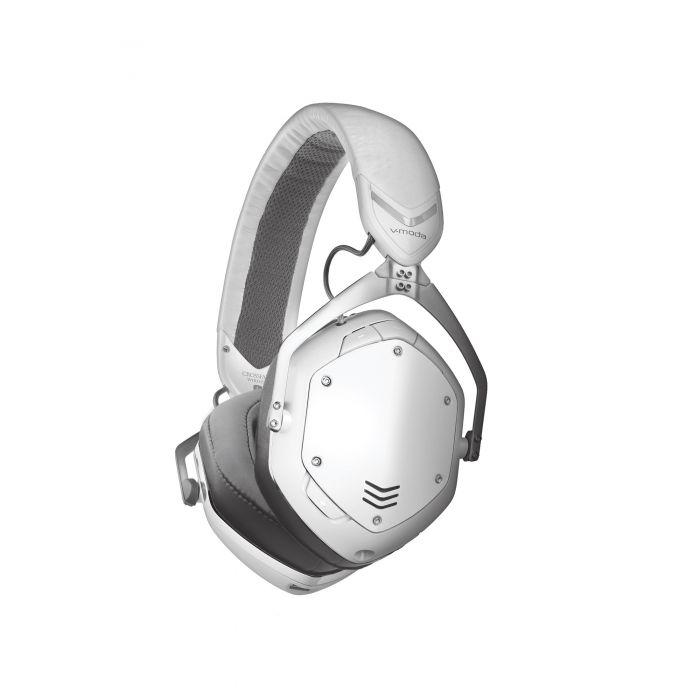 V-MODA Crossfade 2 Wireless Headphones - Matt White
