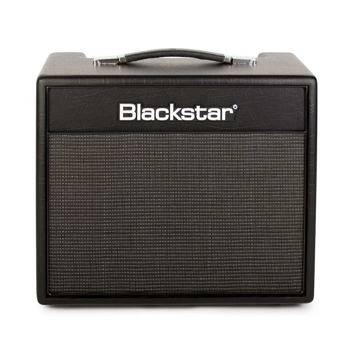Full frontal view of a Blackstar S1 10AE Series One Amp