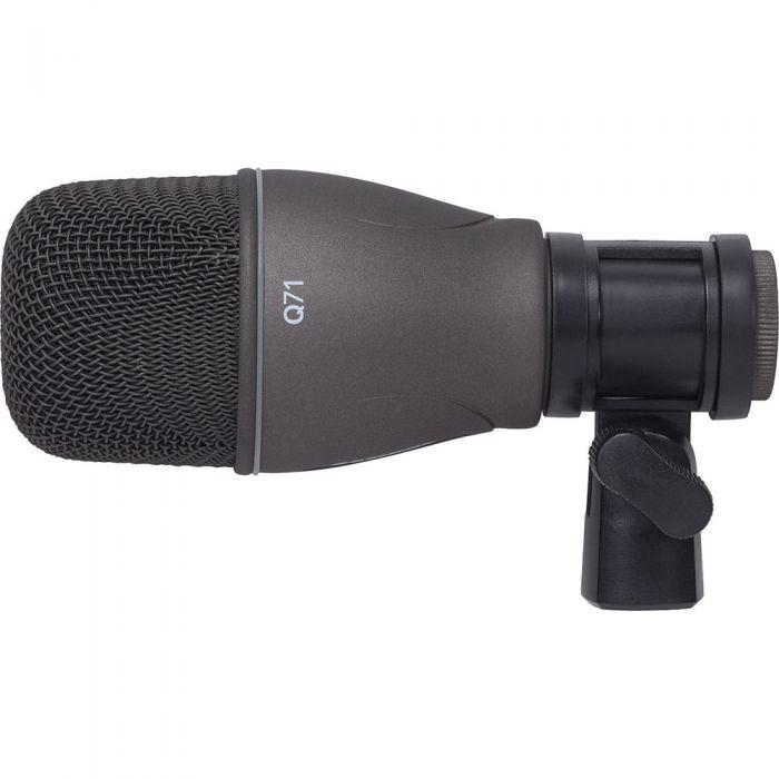 Samson DK705 5-Piece Drum Microphone Kit Q71