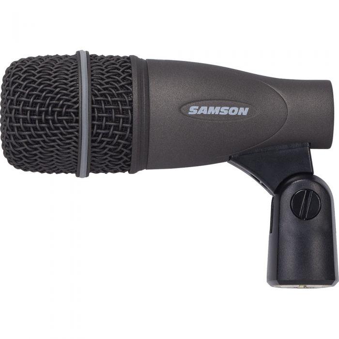Samson DK705 5-Piece Drum Microphone Kit Q72