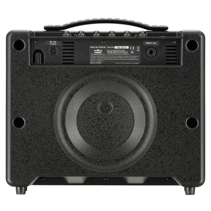 VOX VX50BA Bass Amp