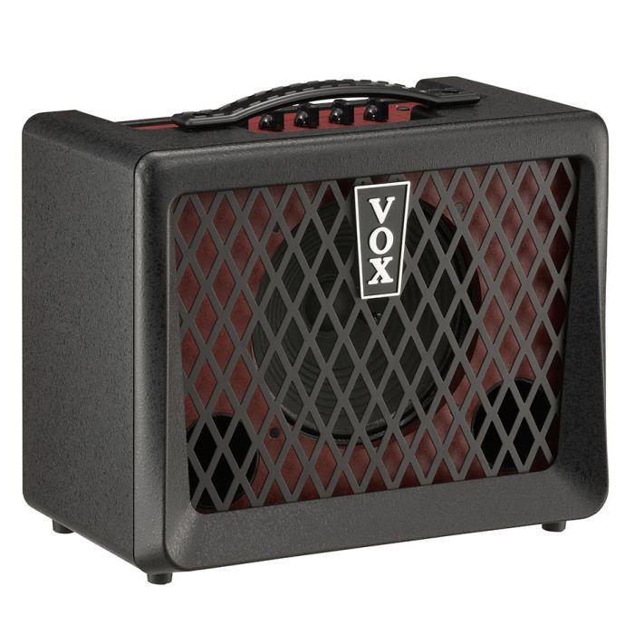VOX VX50BA 50W Bass Amp Tube Valve NuTube