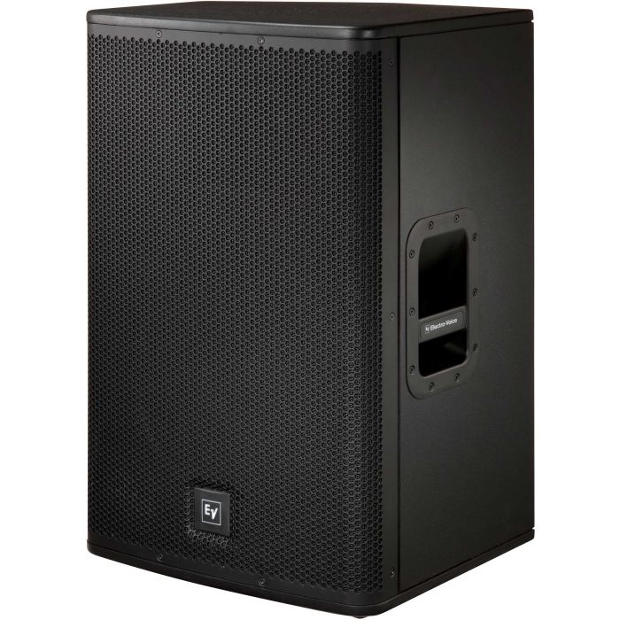 Electrovoice ELX115 15 inch Passive PA Speaker Angle