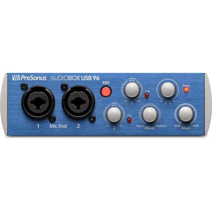 PreSonus AudioBox USB 96 Audio Interface
