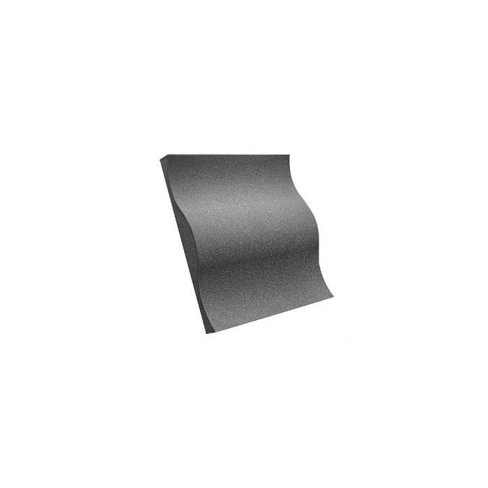 Studiofoam Wave Acoustic Panels Purple