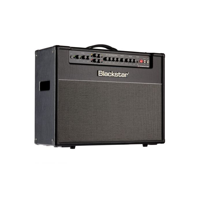 Blackstar HT Stage 60 212 MkII Valve Guitar Combo Amplifier Right Angle