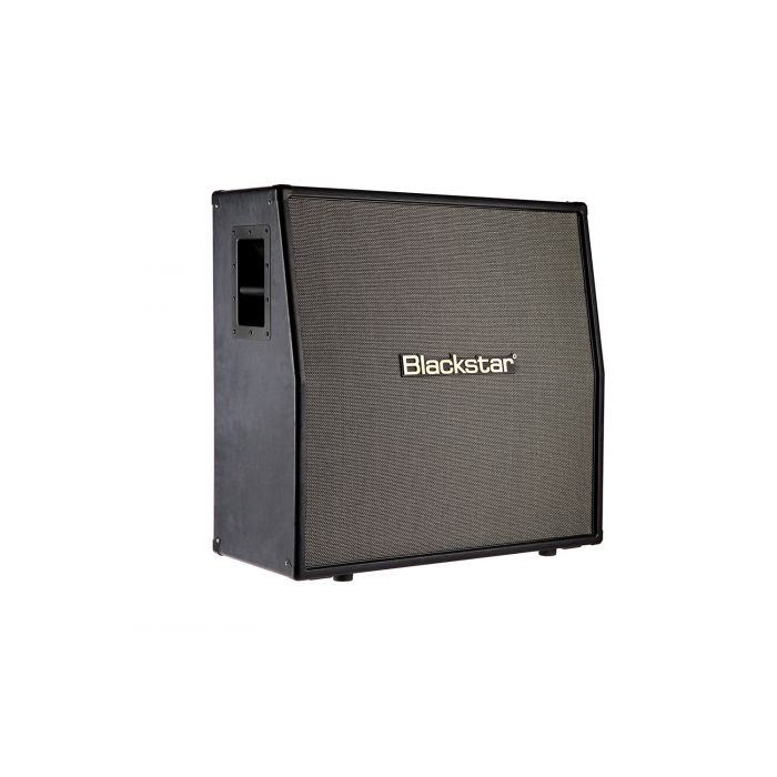 Blackstar HTV-412A MkII Angled Guitar Speaker Cabinet Right