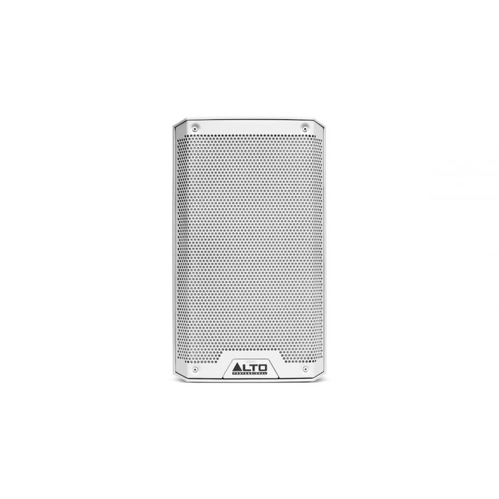 Alto TrueSonic TS208 Powered Loudspeaker in White