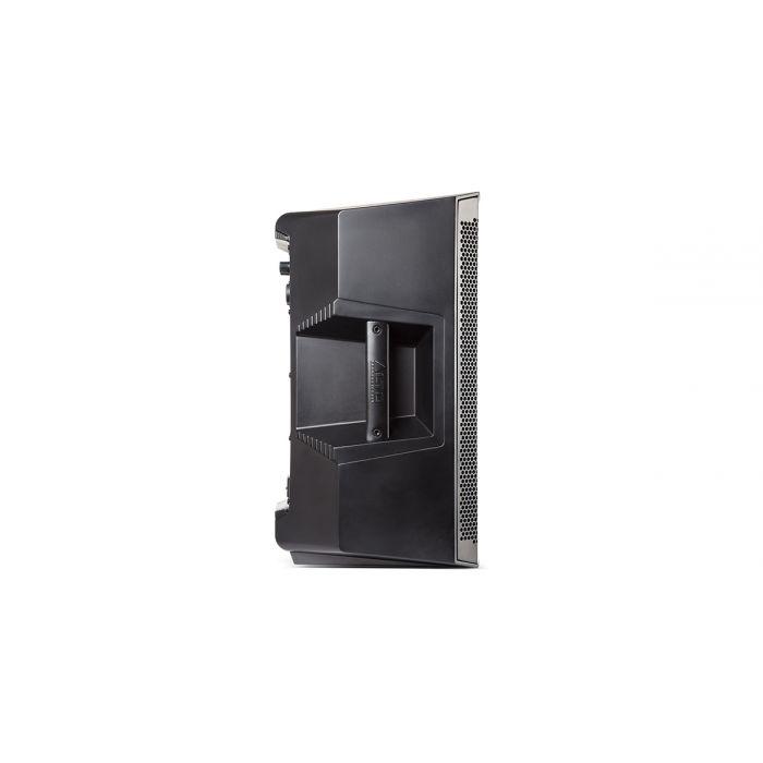 Alto TrueSonic TS208 Powered Loudspeaker in Black Left Side