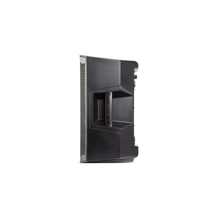 Alto TrueSonic TS208 Powered Loudspeaker in Black Right Side