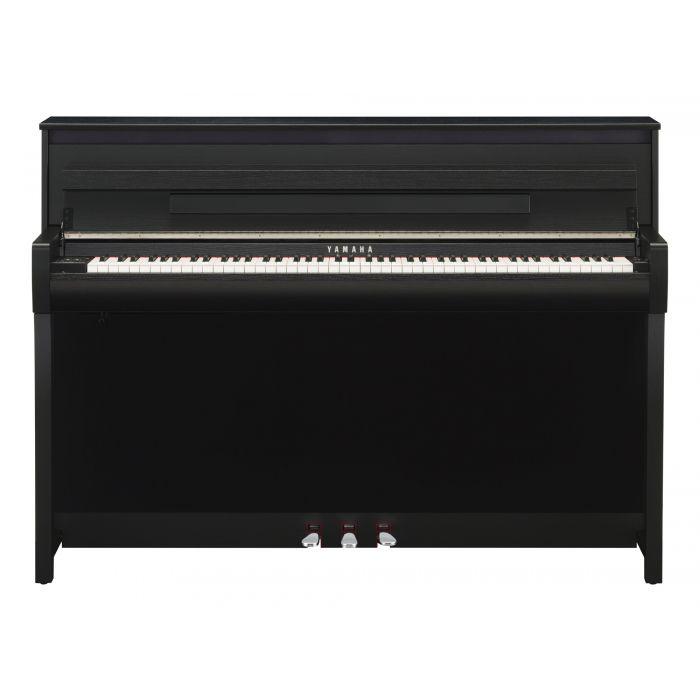 Yamaha Clavinova CLP-685 Digital Piano in Black Walnut