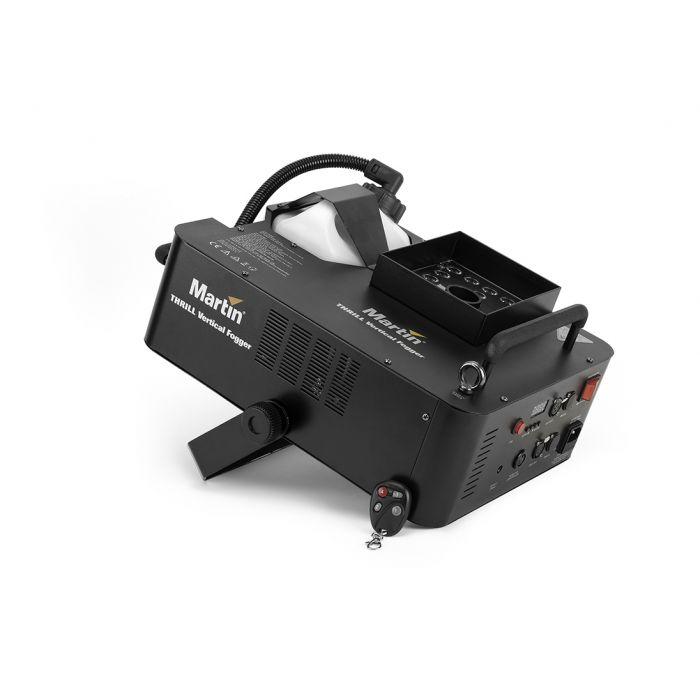 Martin Lighting THRILL Vertical Fogger portable