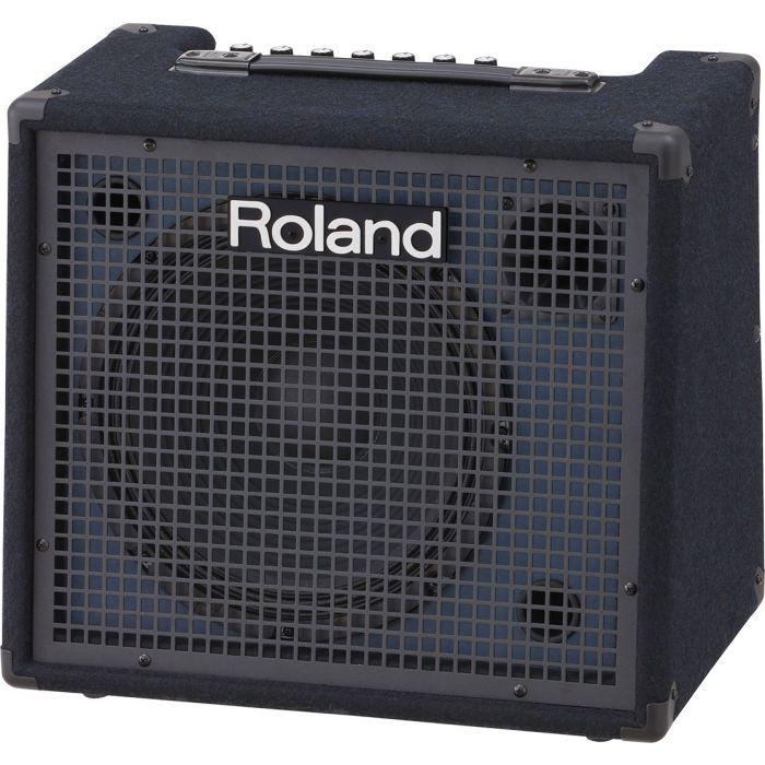 Roland KC-200 Keyboard Amplifierm Angle
