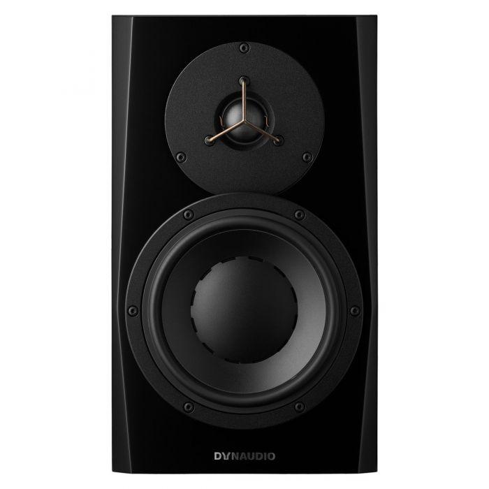 Dynaudio LYD-7 Studio Monitor (Black)