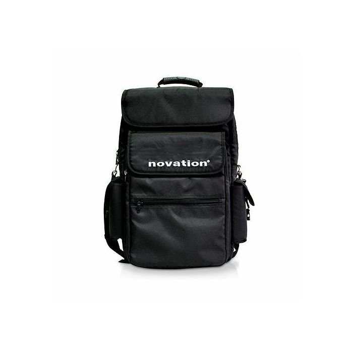 Novation 25-Key Keyboard Soft Case Backpack
