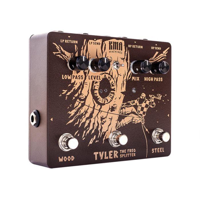 KMA Audio machines Tyler High Pass Low Pass Splitter