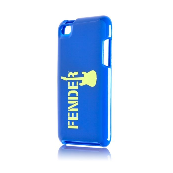 Fender Case for iPod Touch 4G and 3rd/4th Gen iPhone