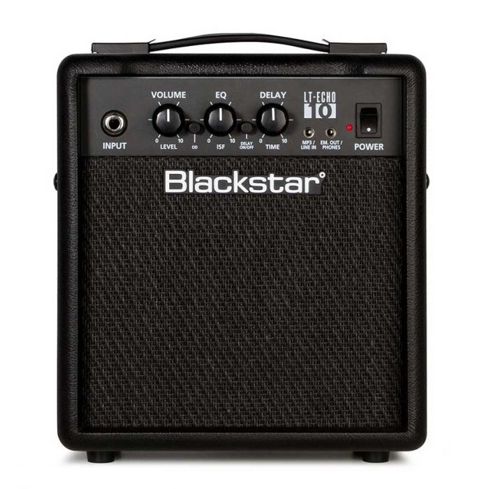 Blackstar LT ECHO 10 Combo Guitar Amplifier 10w beginner