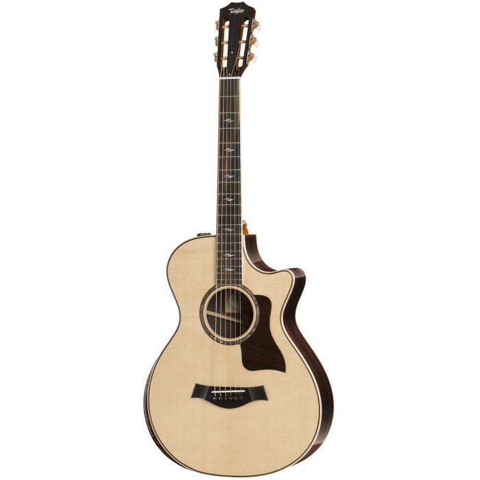 Taylor 812ce 12-Fret DLX Electro Acoustic Guitar