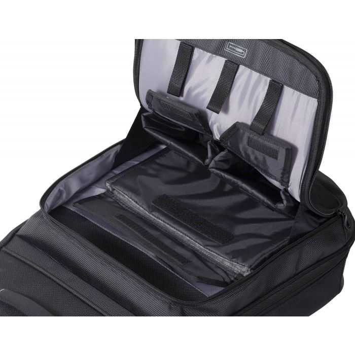 Schecter Pro EX Guitar Bag for Electric Guitar Compartments