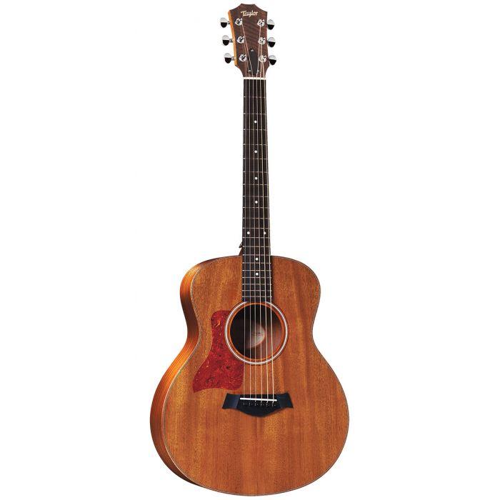 Taylor GS Mini Mahogany LH Acoustic Guitar Left Hand leftie