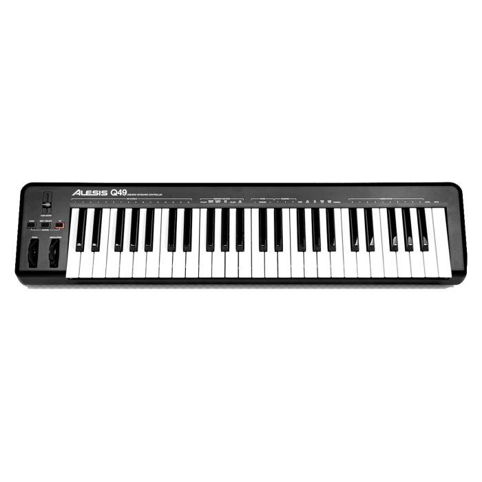 Alesis Q49 USB MIDI Keyboard