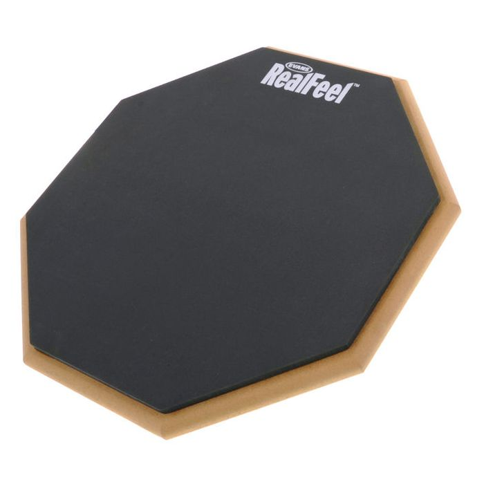 Evans RF12G 12 Practice Pad Angle