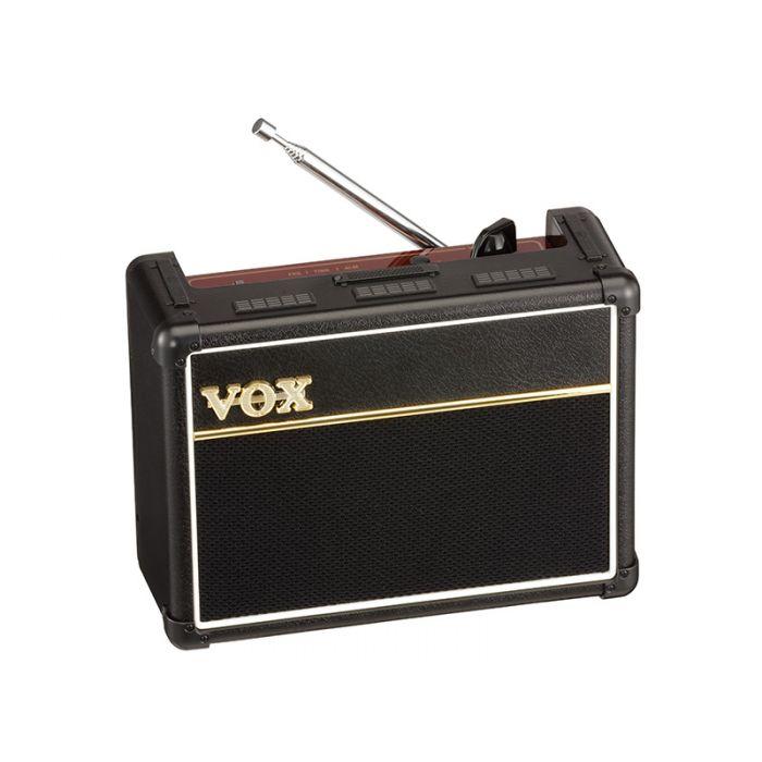 Vox AC30 FM Radio Angle