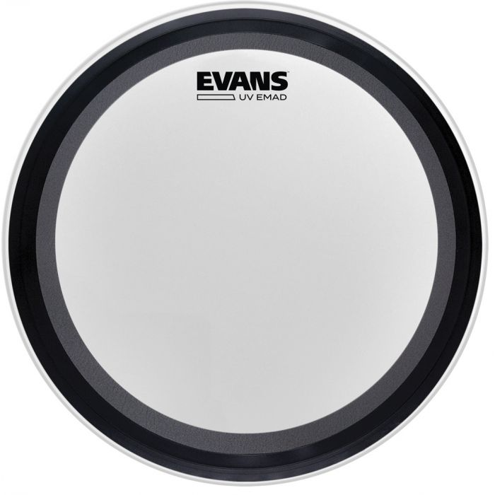 Evans Bass Drum Head EMAD UV1 22 inch