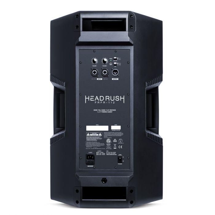 HeadRush FRFR-112 Powered Cabinet