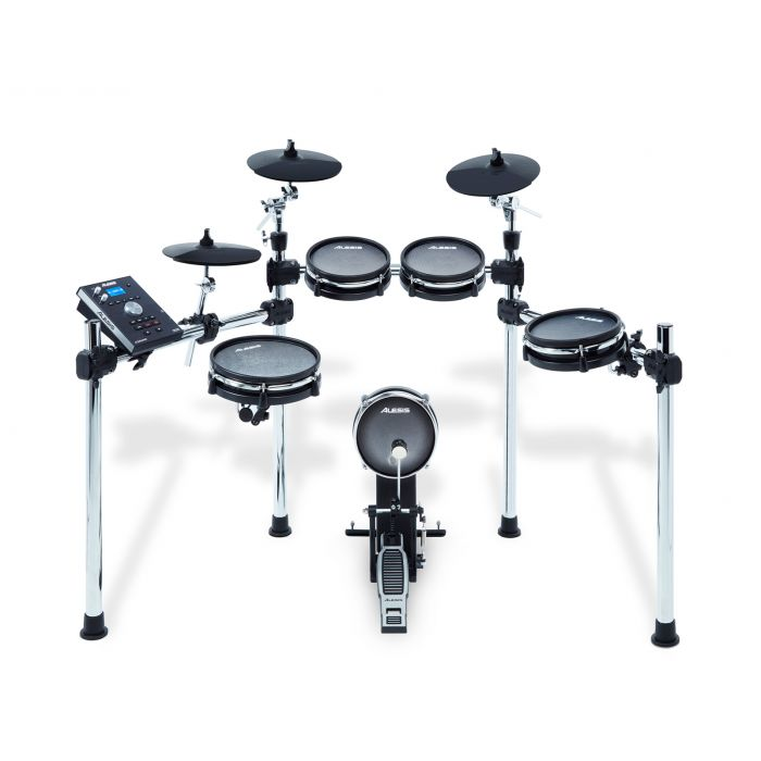 Alesis Command Mesh Kit 8 Piece Electronic Drum Kit