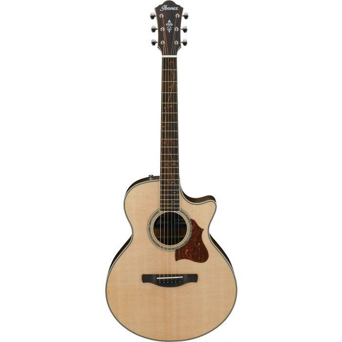 Ibanez AE205JR Electro-Acoustic Guitar