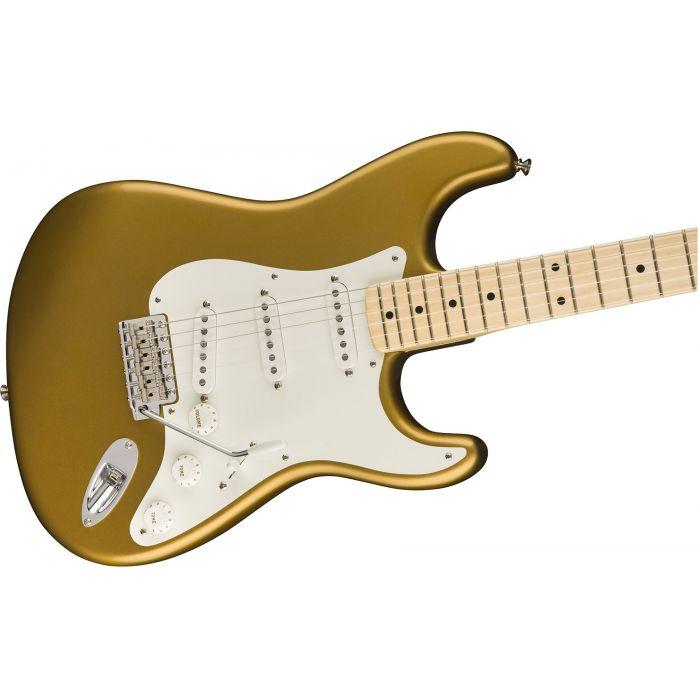 Fender American Original '50s Stratocaster Aztec Gold Body