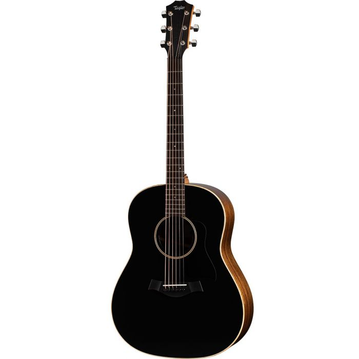 Taylor AD17 Black Top Grand Pacific Acoustic Guitar