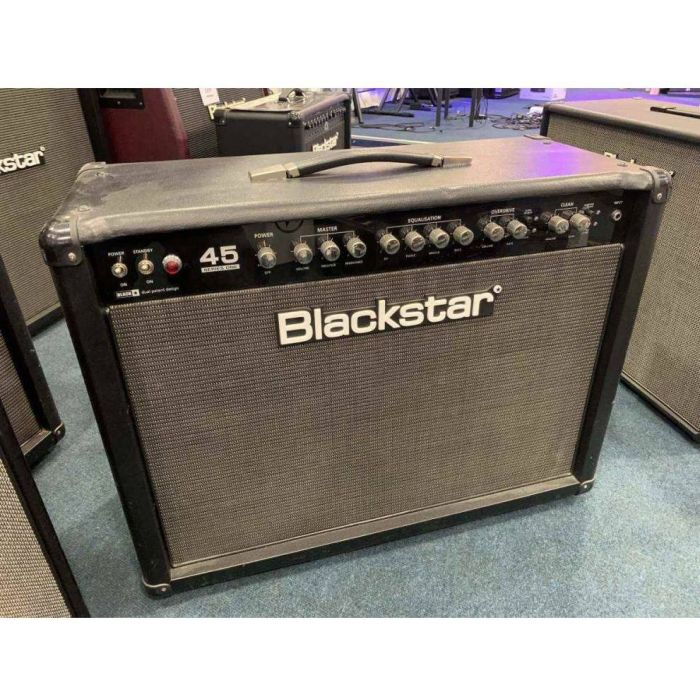 B Stock Blackstar Series One S1-45w Valve Combo