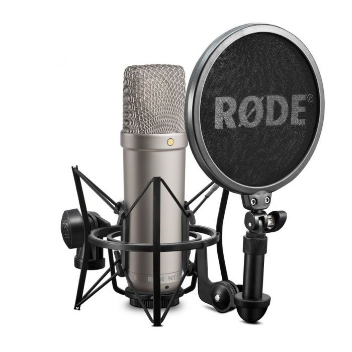 Rode NT1-A Microphone with Shockmount