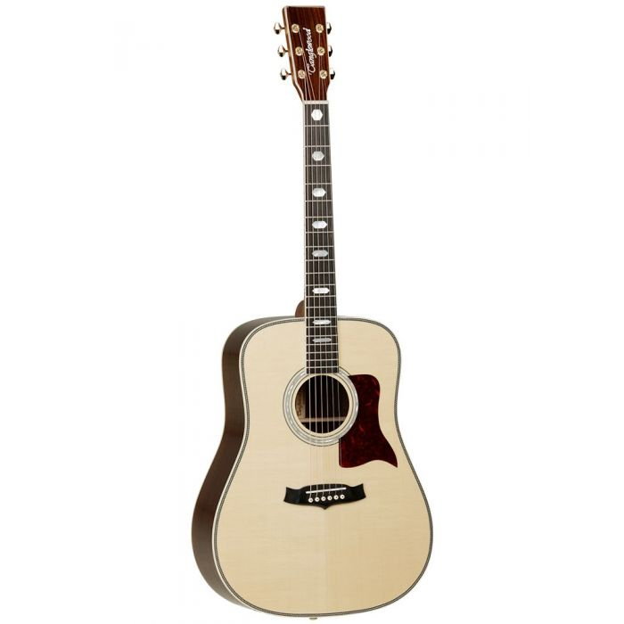 Tanglewood TW1000 H SR Dreadnought Acoustic Guitar