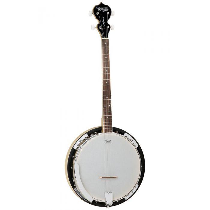 Tanglewood TWB 18 M4 4-String Banjo