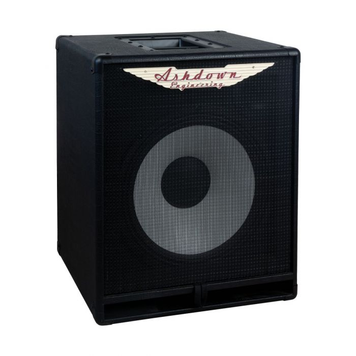 Anglerd View of Ashdown RM-112T-EVOII Bass Cab